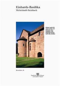 Einhards-Basilika Michelstadt-Steinbach