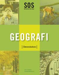 SO-serien Geografi Ämnesbok