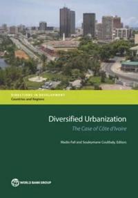 Diversified Urbanization