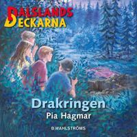 Dalslandsdeckarna 9 - Drakringen