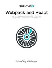 Survivejs - Webpack and React: From Apprentice to Master