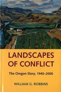 Landscapes of Conflict