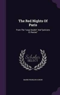 The Red Nights of Paris