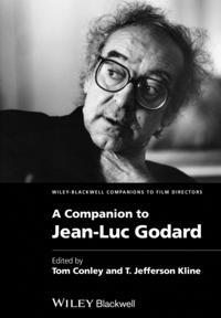 Companion to Jean-Luc Godard