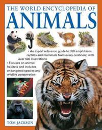 The World Encyclopedia of Animals