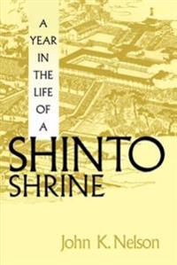 Year in the Life of a Shinto Shrine