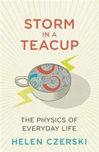 Storm in a teacup - the physics of everyday life
