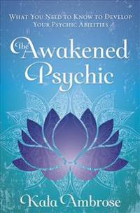 The Awakened Psychic