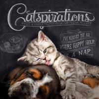 Catspirations 2017 Calendar