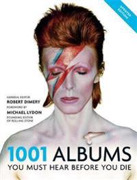 1001: Albums You Must Hear Before You Die