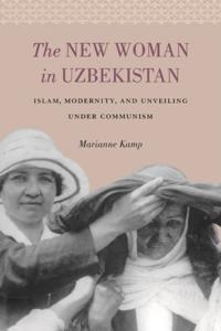 New Woman in Uzbekistan