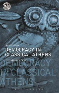 Democracy in Classical Athens