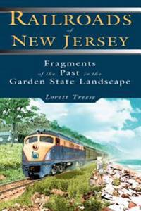 Railroads of New Jersey