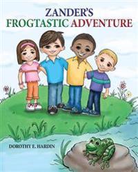 Zander's Frogtastic Adventure