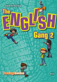 The English gang 2