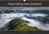 Fascinating New Zealand 2017