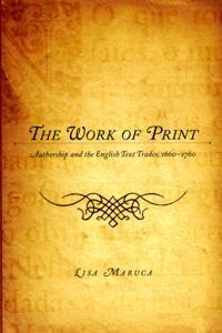 Work of Print