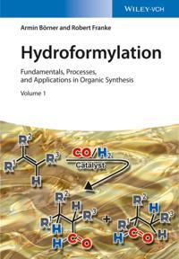 Hydroformylation