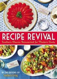 Southern Living Recipe Revival