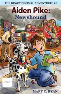 Aiden Pike: Newshound