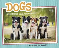 Dogs - questions and answers