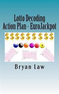 Lotto Decoding: Action Plan - Eurojackpot