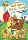 Hopscotch Twisty Tales: Little Red Hen's Great Escape
