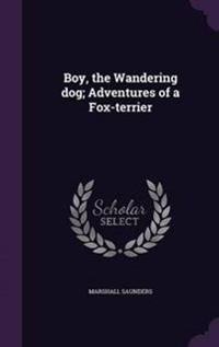 Boy, the Wandering Dog; Adventures of a Fox-Terrier