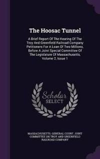 The Hoosac Tunnel