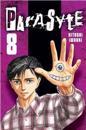 Parasyte, Volume 8