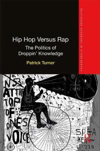 Hip Hop Versus Rap