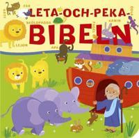 Leta och peka Bibeln