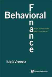 behavioral biases and va r essay Animal spirits in financial economics: a review of deviations from economic rationality  are behavioral biases and other deviations from rationality.