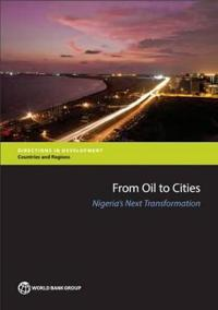 From Oil to Cities