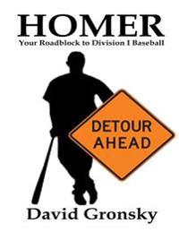 Homer: Your Roadblock to Division I Baseball