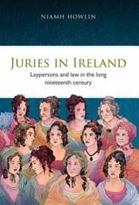 Juries in Ireland