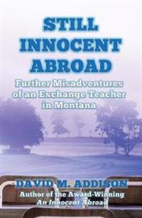 Still Innocent Abroad
