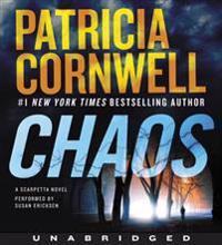 Chaos - Patricia Cornwell - böcker (9780062436740)     Bokhandel