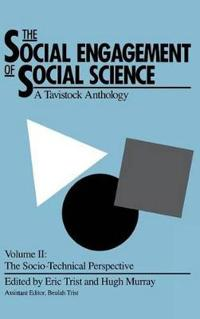 The Social Engagement of Social Science