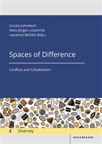 Spaces of Difference