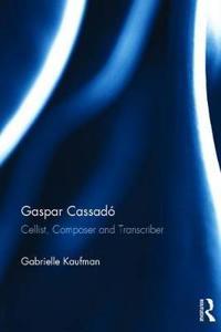 Gaspar Cassadó