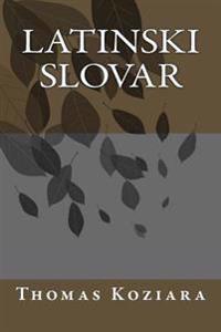 Latinski Slovar