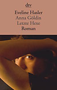 Anna Göldin