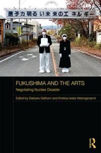Fukushima and the Arts