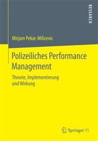 Polizeiliches Performance Management