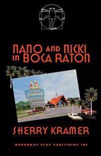 Nano and Nicki in Boca Raton