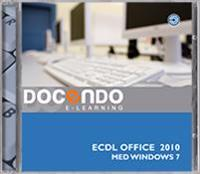 ECDL Office 2010 med Windows 7