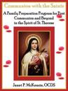Communion with the Saints, a Family Preparation Program for First Communion and Beyond in the Spirit of St.Therese
