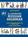 A1 Illustrated Russian Grammar
