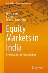 Equity Markets in India